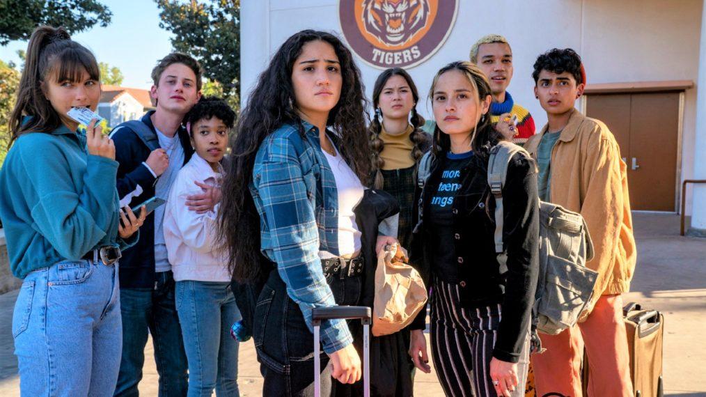 Les showrunners de « Genera + ion » taquinent la prochaine étape pour les adolescents de la dramatique HBO Max