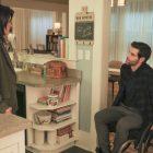 `` Un million de petites choses '': David Giuntoli sur le plus gros problème pour Katherine Than Eddie prenant des pilules