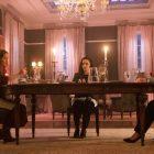 'Clarice' Star Marnee Carpenter nous emmène à l'intérieur du dîner inconfortable de Catherine, Ruth et Clarice