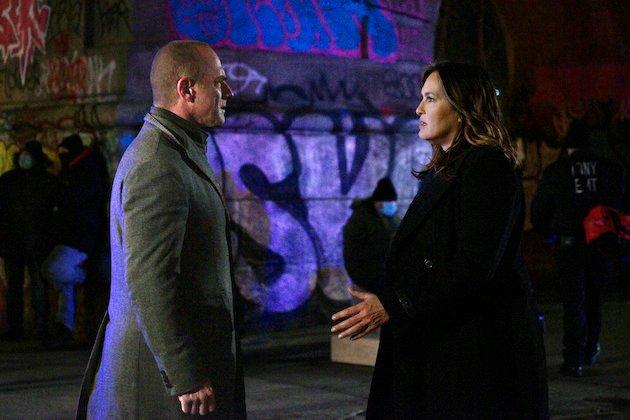 Law & Order: Récapitulation SVU: Le retour de Stabler se termine par une tragédie – De plus, Olivia et Elliot se sont-ils réconciliés?