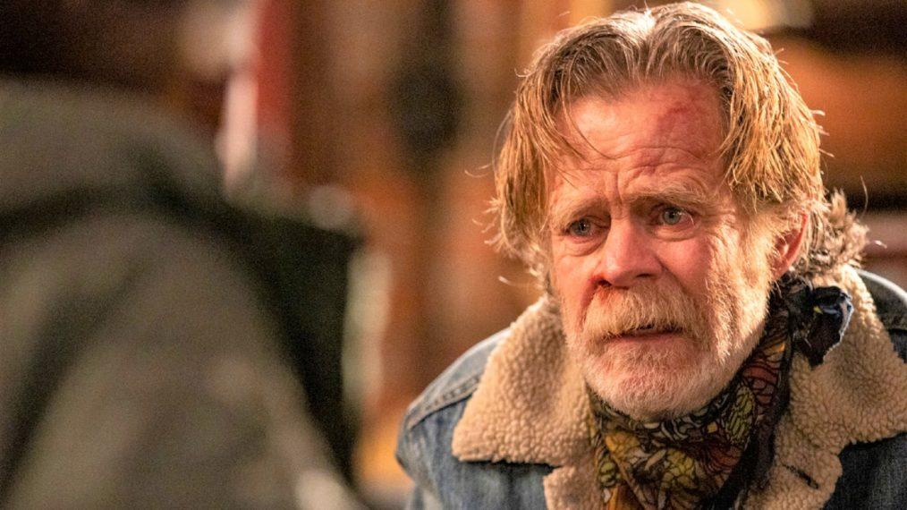 'Shameless': Frank mourra-t-il avant la fin de la série?  3 indices indiquent la possibilité