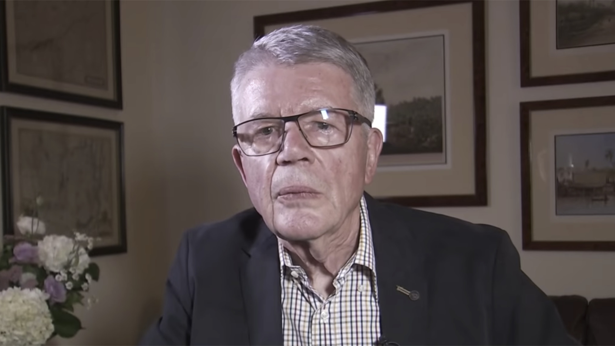 Herman Knippenberg