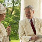 Roush Review: Une princesse à la Maison Blanche dans `` Atlantic Crossing '' de Masterpiece