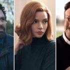 Screen Actors Guild Awards 2021: la liste complète des lauréats télévisés