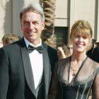 La star du `` NCIS '' Mark Harmon et Pam Dawber partagent les secrets de leur relation de longue durée