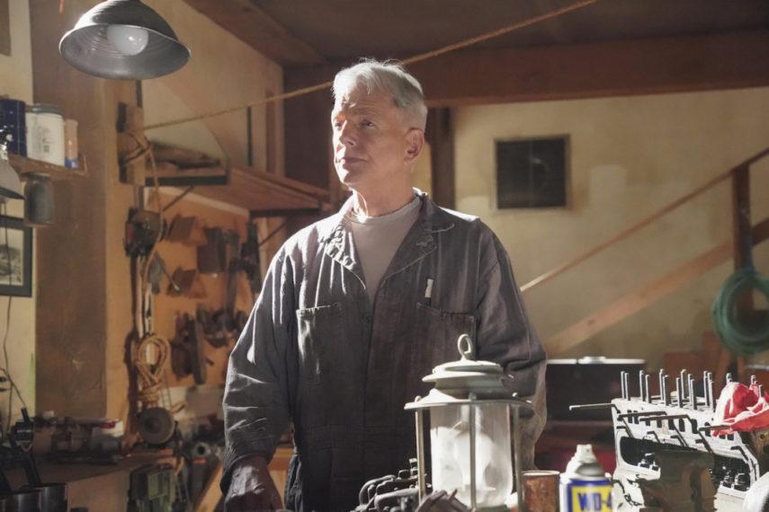 Mark Harmon NCIS saison 18 épisode 11 Gibbs