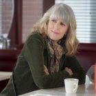 Pam Dawber, la star invitée du `` NCIS '', lors de son retour à la télévision et s'amuse avec son mari Mark Harmon