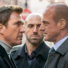 Law & Order: Dylan McDermott d'OC taquine la première confrontation avec Richard Stabler: l'hostilité d'Elliot `` l'excite ''