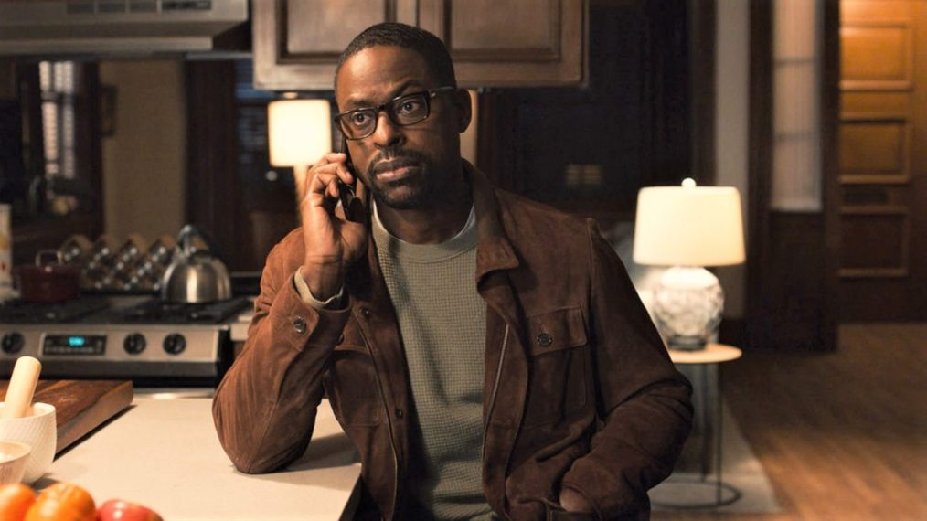 This Is Us Saison 5 Sterling K Brown