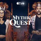 `` Mythic Quest '' débutera son deuxième épisode spécial avant la saison 2 sur Apple TV +