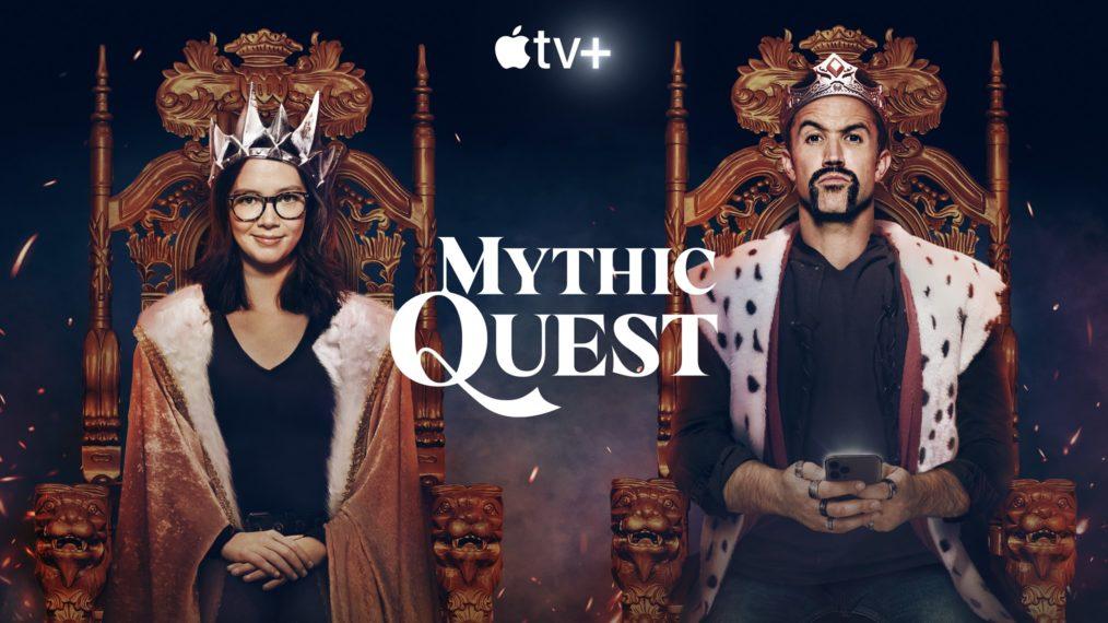 « Mythic Quest » débutera son deuxième épisode spécial avant la saison 2 sur Apple TV +