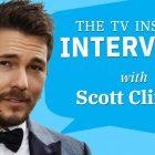Scott Clifton, la star de `` Bold and the Beautiful '', parle de l'énorme secret de Liam (VIDEO)