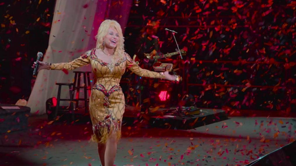 À regarder: Célébrer Dolly, un nouveau « Kung Fu », « Home Economics », « Back-to-Back » Conners '