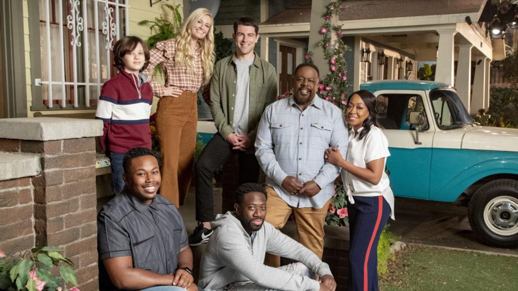 Le showrunner de « The Neighborhood » sort après la saison 3: « Je ne suis pas la bonne personne pour continuer à raconter ces histoires »