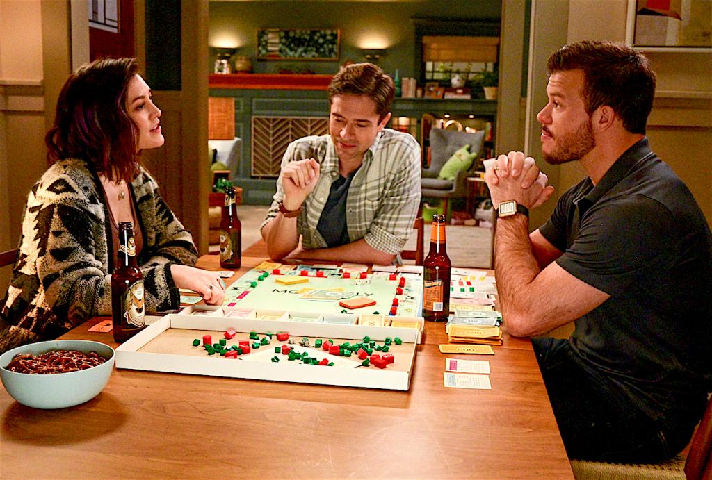 Home Economics Review: L'argent compte (pour une fois) sur la sitcom d'ABC
