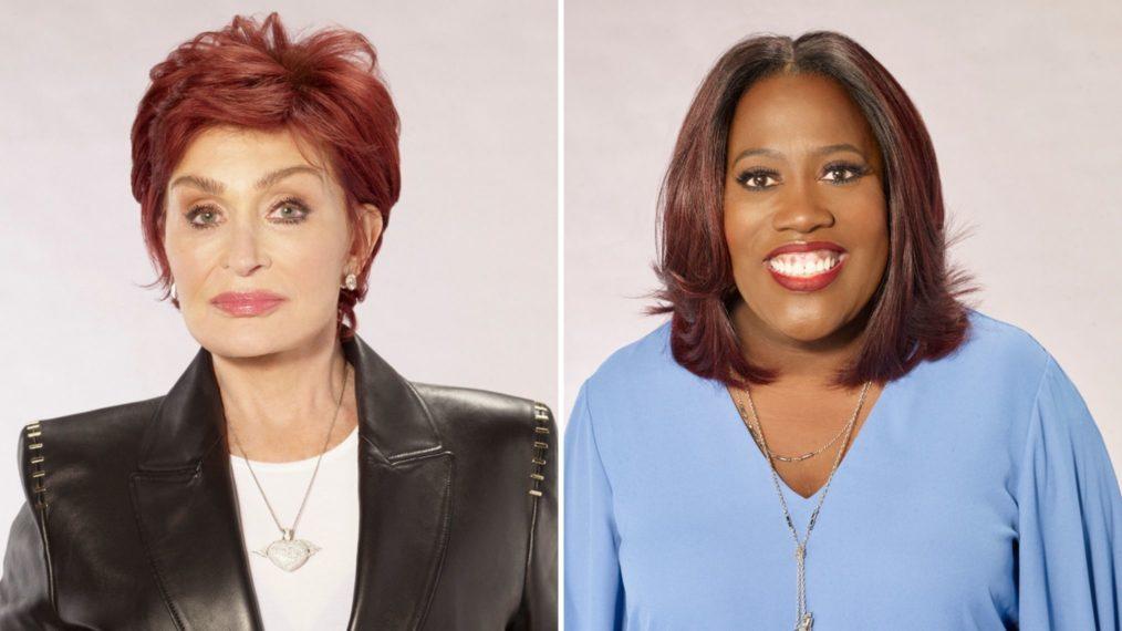 Sheryl Underwood et Sharon Osbourne poursuivent leur différend « Talk » hors caméra