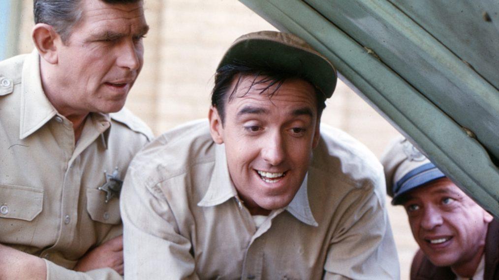 « Le mois de Mayberry » de MeTV revient avec « The Andy Griffith Show », « Gomer Pyle » et plus