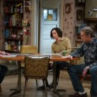 `` The Conners '': Lecy Goranson sur Becky's Spiral and the Family's Tough Love