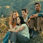 `` The Mosquito Coast '': Allie Fox de Justin Theroux emmène sa famille en fuite (VIDEO)