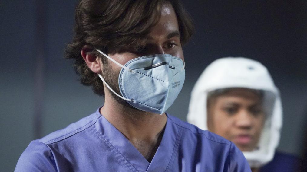 'Grey's Anatomy' Saison 17 Episode 11: Mer se réveille et deux documents parlent de mariage (RECAP)