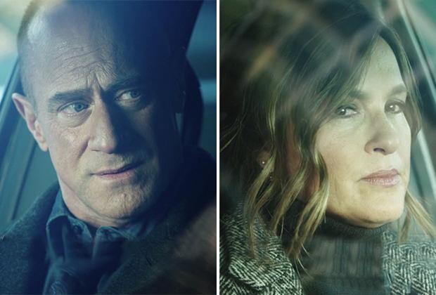 Law & Order: Crime organisé: Benson revient (déjà!) Avec inquiétude: « Je suis inquiet pour vous, Elliot »