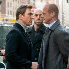 `` Law & Order: Organized Crime '': Stabler donne à Benson des signaux mixtes et fait face à Richard (RECAP)