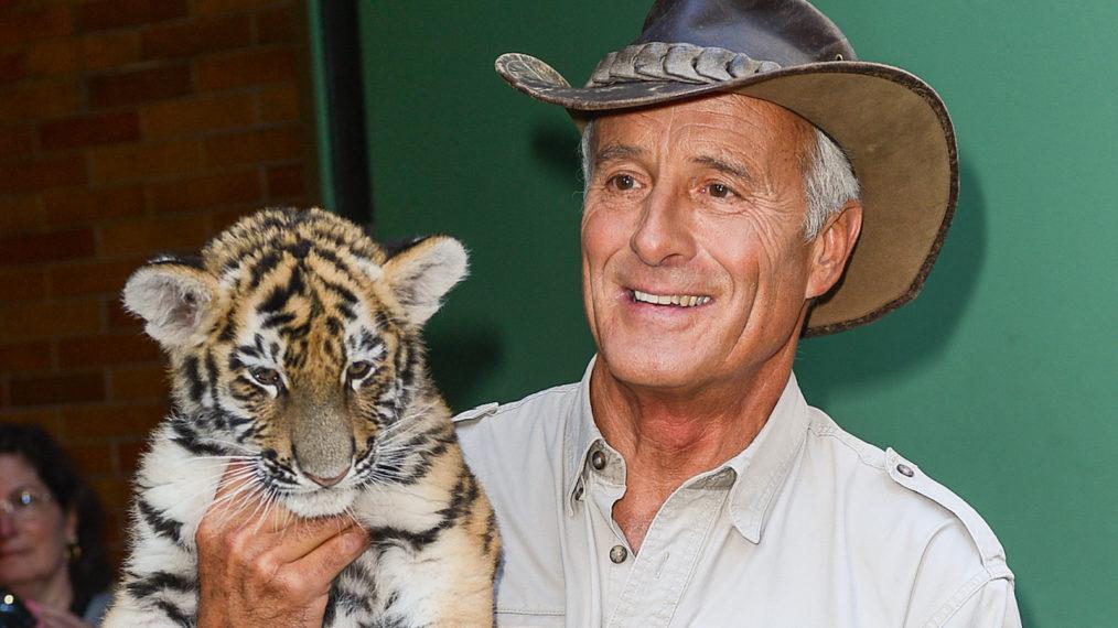 Les fans réagissent au fait que l'expert de la faune Jack Hanna s'éloigne de la vie publique après un diagnostic de démence