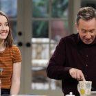 `` Last Man Standing '': Mike enseigne à Eve quelques astuces pour le thé dans un aperçu (VIDEO)
