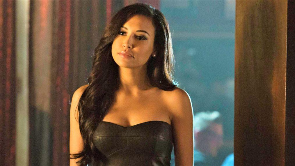 Voir le casting de « Glee » rend hommage à Naya Rivera aux GLAAD Media Awards