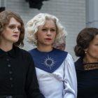 Tatiana Maslany de Perry Mason ne reviendra pas pour la saison 2 du drame HBO