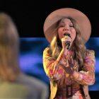 `` The Voice '': Rachel Mac et Bradley Sinclair s'attaquent à un Elton John Classic (VIDEO)