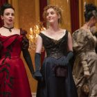 Victorian Fantasy dans 'Nevers', 'Shameless' Finale, 'Fear' Walks Again, Hallmark's Irish Romance, 'People vs the Klan' sur CNN