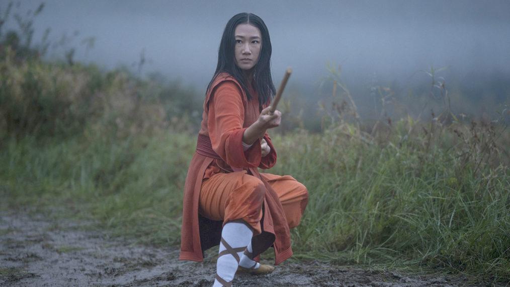« Kung Fu », « Rutherford Falls » et plus de spectacles pour toute la famille à regarder