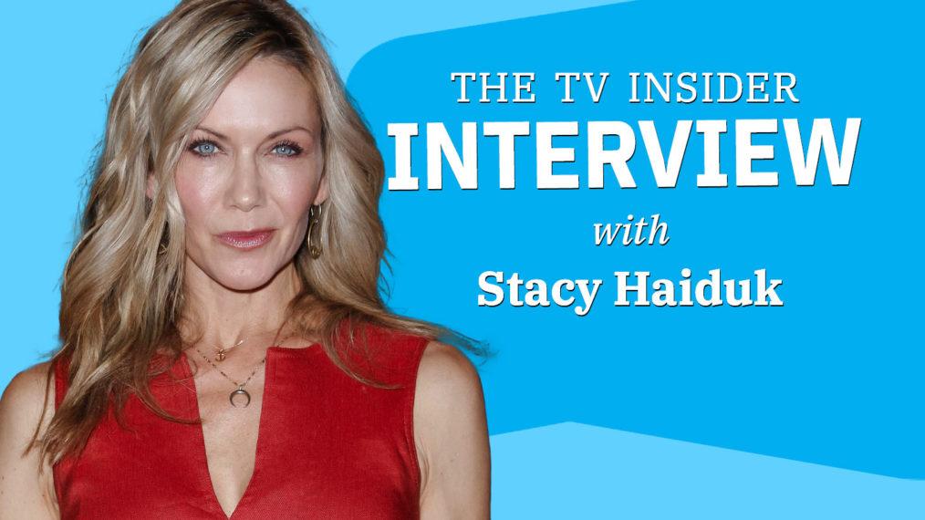 « Days of Our Lives »: Stacy Haiduk sur la façon dont Kristen fera chanter Sami (VIDEO)