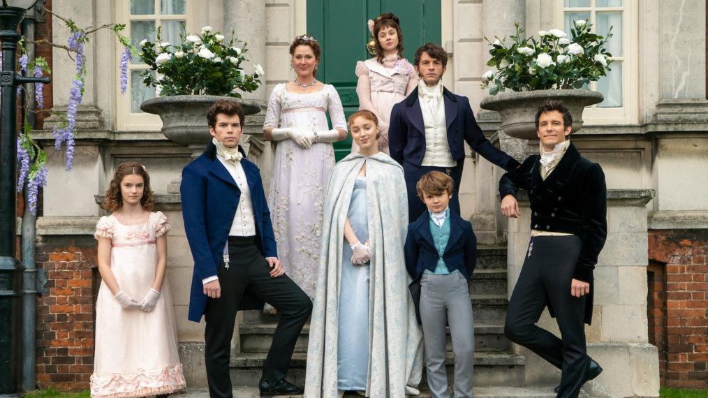 'Bridgerton' renouvelé pour les saisons 3 et 4 à Netflix, avant la saison 2