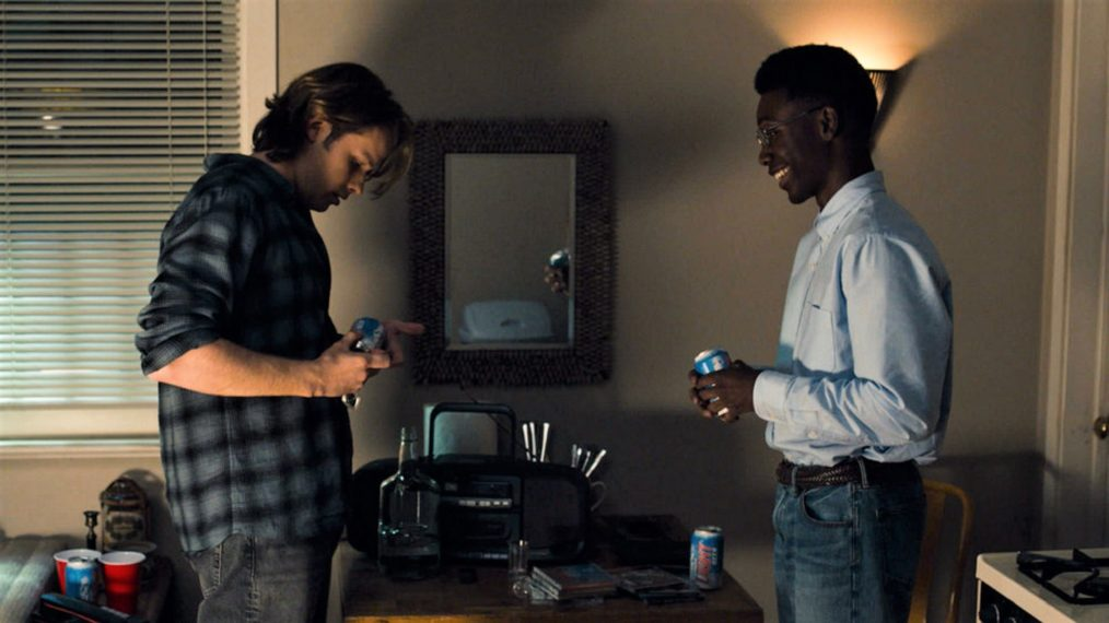 This Is Us Saison 5 Niles Fitch Logan Shroyer