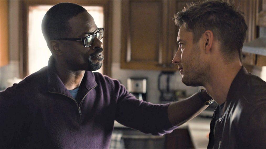« C'est nous »: Randall et Kevin abordent (enfin) des années de conflit « fraternel » (RECAP)