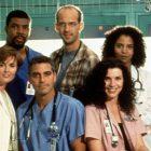 'ER' définit la réunion des acteurs - Mais quelles stars ont été laissées de côté?
