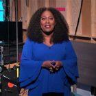 `` The Talk '' revient: les co-hôtes réagissent à la sortie de Sharon Osbourne (VIDEO)