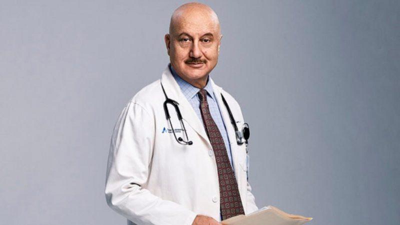 Anupam Kher quitte « New Amsterdam », ne reviendra pas en tant que Dr Vijay Kapoor