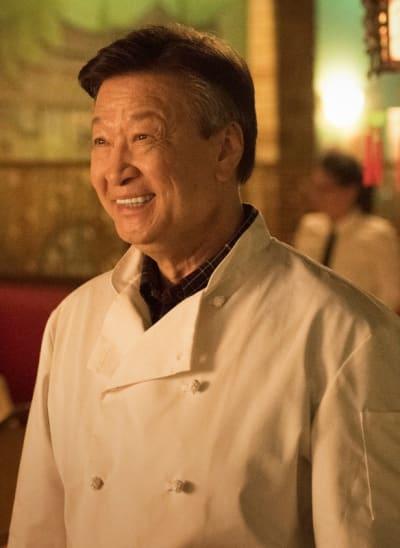 Restaurant Jin - Kung Fu saison 1 épisode 2