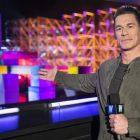 'Wipeout' Cohost John Cena sur le redémarrage de TBS - et s'il a tenté le cours