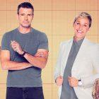 Ellen's Next Great Designer: Felicity Fan panique devant l'hôte Scott Foley dans la bande-annonce de la compétition HBO Max - Regardez