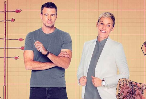 Ellen's Next Great Designer: Felicity Fan panique devant l'hôte Scott Foley dans la bande-annonce de la compétition HBO Max – Regardez