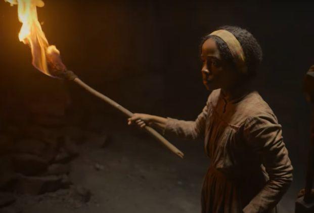 La bande-annonce du chemin de fer clandestin montre Cora comme une fugue qui vaut la peine de s'enraciner dans l'adaptation de Barry Jenkins
