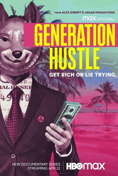 Émission de télévision Generation Hustle sur HBO Max: annulée ou renouvelée?
