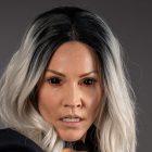 La star de Van Helsing, Tricia Helfer, dit qu'il y a `` une vraie innocence envers Dracula '' dans la saison 5