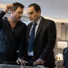`` Law & Order: Organized Crime '': Dylan McDermott taquine le côté `` mortel '' de Richard Wheatley