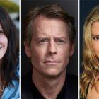 Shining Vale - Comédie d'horreur commandée à la série par Starz - Avec Courteney Cox, Greg Kinnear et Mira Sorvino