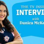 Danica McKellar sur Pourquoi beaucoup de gens meurent autour de 'Matchmaker Mysteries' Angie Dove (VIDEO)